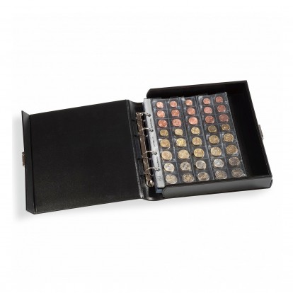 Optima Classic Box Ring Binder for Coins or Stamps