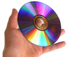 CD/DVD Disc Care and Tips