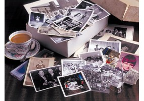 Practical and Useful Archival Storage Tips