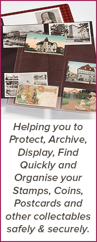 Helping you to Protect, Archive, Display and Organise