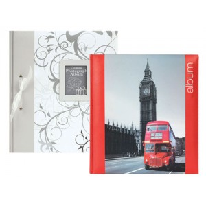 Bookbound Traditional & Wedding Albums
