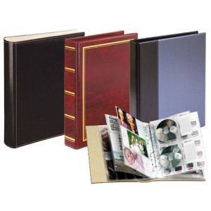 Arrowfile Coin Binder Albums