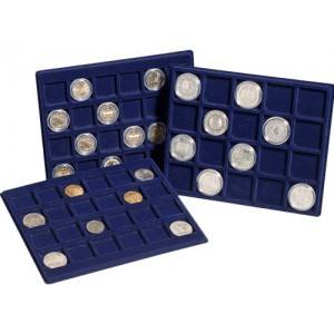 Coin Trays