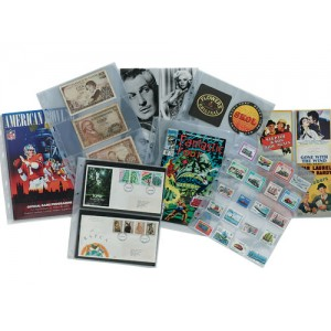 Collectable Prints & Photographic Refills