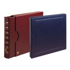 Collectable Binder Albums