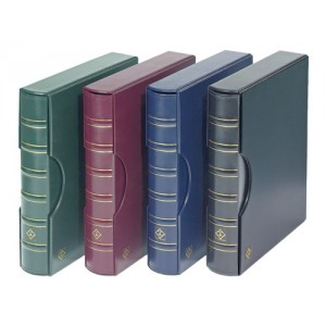 Lighthouse Stamp Albums