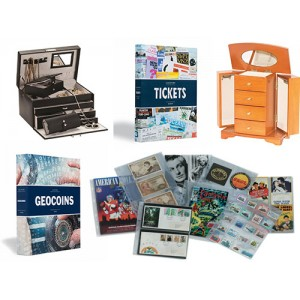 New Collectables Storage