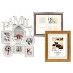 - Photographic Supplies including Frames -