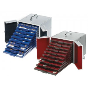 Coin & Medal Cases