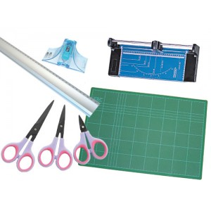 Scrapbooking Accessories