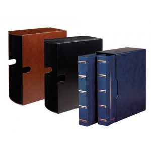 Binder Album Sets & Slipcases