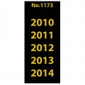 Self Adhesive Labels 2010-14