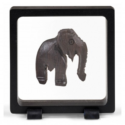 Magic Floating Frame - inner dimensions 75x75mm - overall size 90x90x20mm