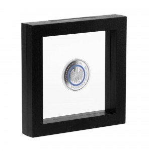 3D Frame - 130x130x25mm Black