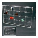 Acrylic 20 Display Case 300mm