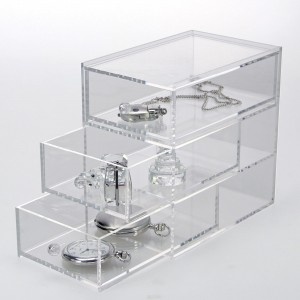 Acrylic Drawers (3)