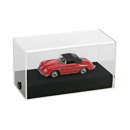 Acrylic Display Case 70x150x80mm