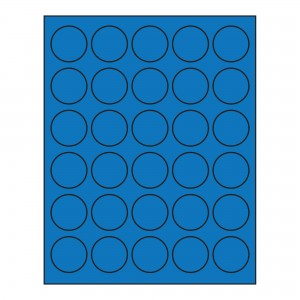 Premium Coin Tray 30 spaces - 32.5mm