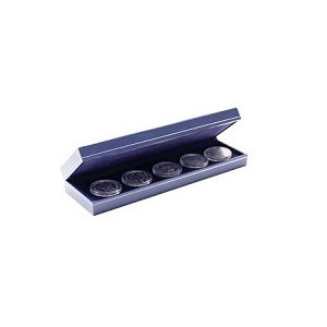 Rect Coin Case with mouldable base