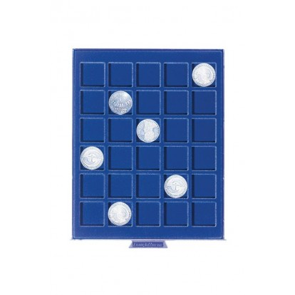 MBS Stackable Coin Box Tray 33mm (30 spaces)