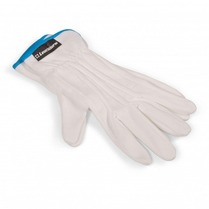 Pair of Cotton Gloves for safe handling of collectables