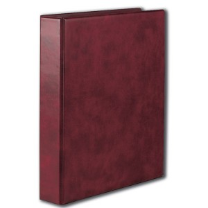 Arrowfile Economy Binder Album