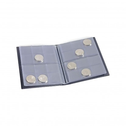 Coin Holder Wallet for 96 Coins