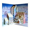 Carol Singers - Amazing Pop-up Card