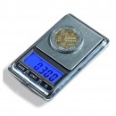 Libra Digital Coin Scales