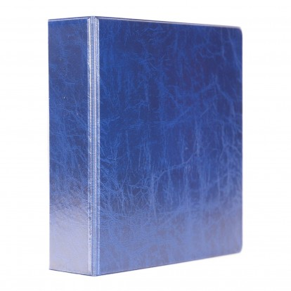 A5 Deluxe 2-ring Binder Albums