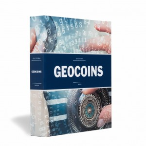 Geocoins Binder Album