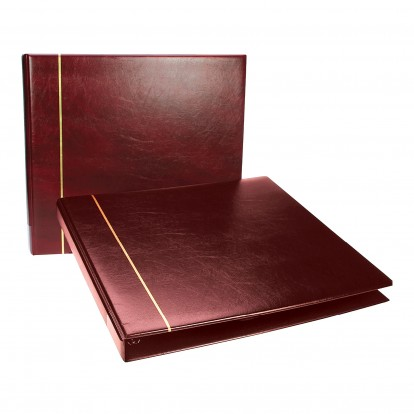 Large Format Wine Postcard Album