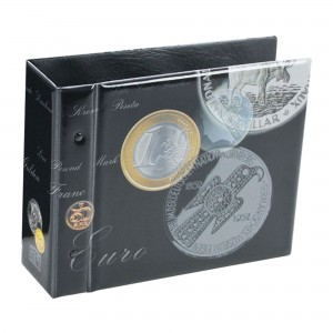 Coin Sets Album  - Artline