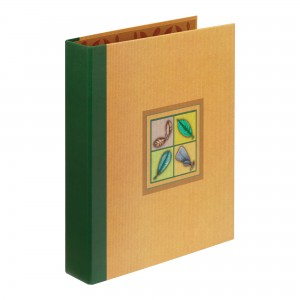 Four Seasons Binder Album- N