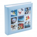Holiday Winter 6x4 Slip-in Album
