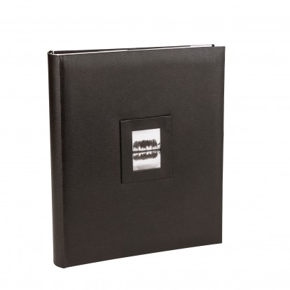 Savoy Slip-in Photo Album holds 300 APS with Memo space