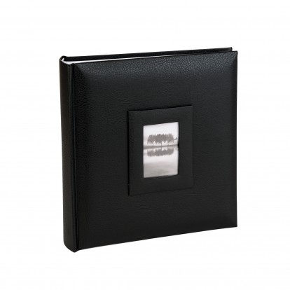 """Savoy Slip-in Photo Album holds 200 6x4"""" print with Memo Space"""