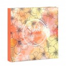 Sweet Memories 6x4.5 Slip-in Album O
