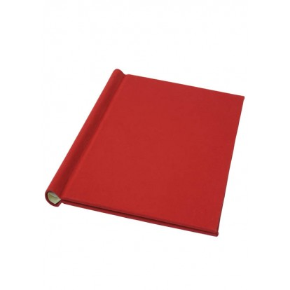 Canvas back A4 Springback Folder Range