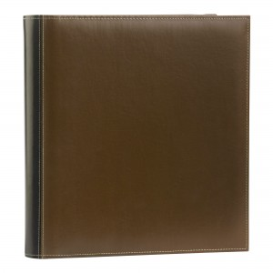 Saragossa Photoboard Album-Brown