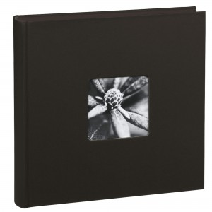 Fine Art Interleaved Photoboard Album