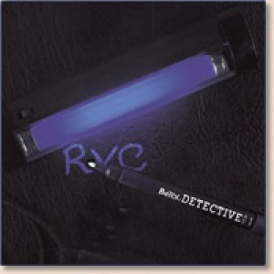 Ultra Violet / UV-Light Detector