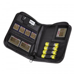 Multi Media Card Case Large