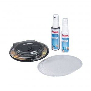 CD / DVD Cleaning Kit