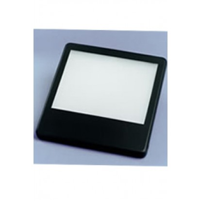 Slimline light panel & mains adaptor - A5 or A4