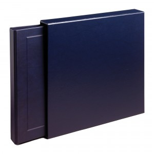 Deluxe Postcard Album Set