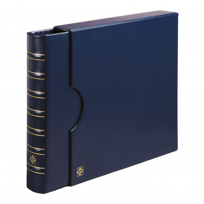 Postcard Maximum Album Set - Blue