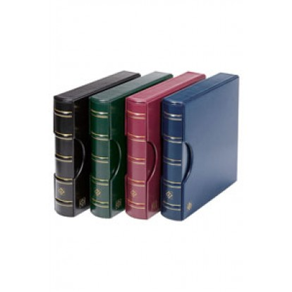 Excellent 13 Ring Classic Binder and Slipcase