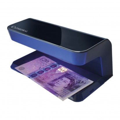 Desktop Counterfeit Detector with UV light