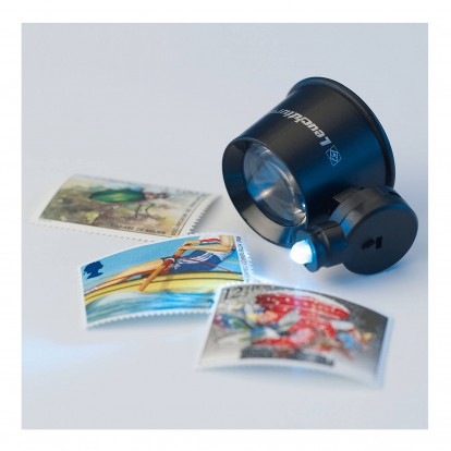 Jewellers Magnifier 10x Magnification